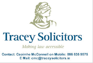 Tracey Solicitors